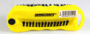 MAXCRAFT 2-in-1 Utility and Fingernail Brush