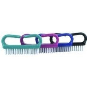 Deluxe Handle Nail Brush