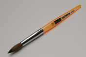 Osaka Finest 100% Pure Kolinsky Brush, Size # 12, Made in Japan