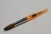 Osaka Finest 100% Pure Kolinsky Brush, Size # 22, Made in Japan