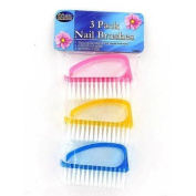 48 Nail brush set