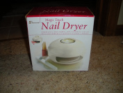 Magic Touch Nail Dryer