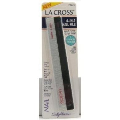 LAC 10.2cm 1 NAIL BOARD