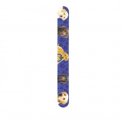 ASP Nail File With Lab Print