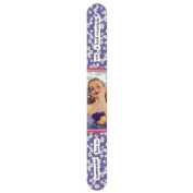 BAD EXAMPLE NAIL FILE BY ANNE TAINTOR