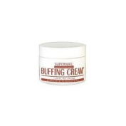 Super Nail Professional Buffing Cream 60ml