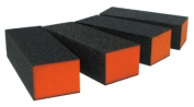 Orange Block (Medium/Fine) 12 Pack