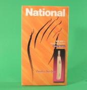 National(=Panasonic) Nail Filing/Polishing Tool, ES103