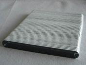 Premium Emery boards - Black/White (80)