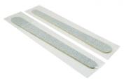 Zebra Wood Board 100/180 - Tapered