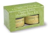 Cleanse & Soften Healthy Feet Kit