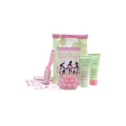 Mint BlissTM Pedicure Set