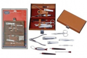 Beauty Products 10 Piece Manicure Set