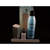 Privilege Manicure Nail Care Kit with Ocean Therapy Lotion