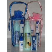 Dead Sea Spa Care Manicure Nail Care Kit French Vanilla Lotion