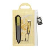 Paname-Paris - Express Manicure kit - Yellow colour