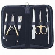 Satin Edge 6 Piece Manicure Kit