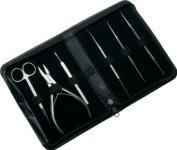Professional Pedicure Instrument Kit