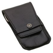 Wusthof 5pc Black Sleeve Manicure Set