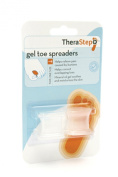 Therasteps Gel Toe Spreaders, 2 Count