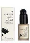 Living Nature Firming Flax Serum 13ml [Misc.]