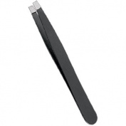Slant Eyebrow Tweezers
