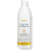 Gigi Post Wax Cooling Gel - 470ml - 2 Pack