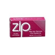 Zip Hot Wax Hair Remover - 90ml