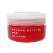 Nakano Styling Wax5 Super Hard Made in Japan