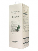 Lebel Cosmetics | Shampoo | Natural Hair Soap with Jojoba Shampoo 1600ml
