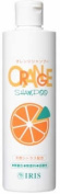 IRIS | Shampoo | Orange Shampoo 270ml