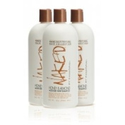 Naked By Essations Honey & Almond Moisture Whip Shampoo 240ml