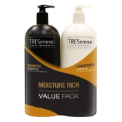 Tresemme Shampoo And Conditioner For Dry Or Damaged Hair 2/1300ml