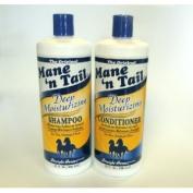 Mane 'n Tail Deep Moisturising Shampoo & Conditioner 950ml