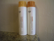 ISO Tamer Cleanse 300ml Shampoo + 300ml Conditioner