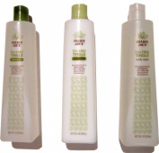 Tea Tree Tingle Cruelty Free Bundle - Shampoo, Conditioner, Body Wash - 470ml bottles