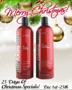 Sexy Hair Big Volume Shampoo and Conditioner Duo Set 1000ml