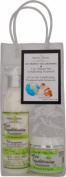 Aroma Paws 330 Paw Conditioner with Fur Conditioner Gift Set