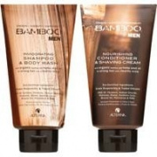 Alterna Alterna Bamboo Men's Shampoo & Conditioner Launch Duo
