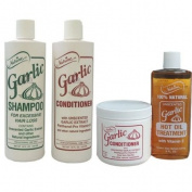 Nutrine Garlic Combination Set