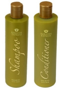 Keratin Express New Daily Protective Keratin Shampoo & Conditioner Duo 300ml