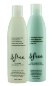 Sfree - Sulphate Free Clarifying Kit