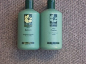 "Zerran ""Litre Deal"" Botanum Shampoo & Equaliser Conditioner"