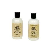 Bumble And Bumble Crème De Coco Shampoo, 240mls & Conditioner 240mls, Bottle
