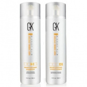 GK Hair Moisturising Shampoo 950ml + Conditioner 950ml DUO SET