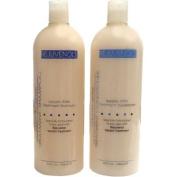 REJUVENOL SET Keratin After Treatment Shampoo 950ml + Conditioner 950ml Special Sale!!!