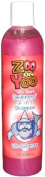 Zoo On Yoo Silly Shark Swimmers' 5.1cm 1 Shampoo - Strawberry 300ml