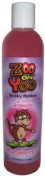 Zoo On Yoo Spunky Monkey 5.1cm 1 Kid's Shampoo - Raspberry 300ml