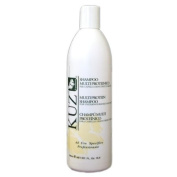 Kuz Multi Protein Shampoo for Undernourished and Dry Hair 500ml