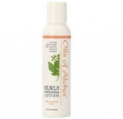 Kukui Moisturising Lotion (Unscented) by Oils of Aloha - 470ml